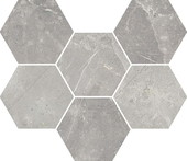 Мозаика Italon Сharme Evo Imperialle Hexagon 25*29