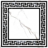 Декор Grasaro Classic Marble G-270/G/d01 40*40