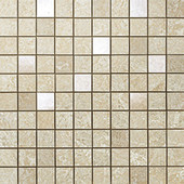 Мозаика Atlas Concorde Force Ivory Mosaic 30,5x30,5