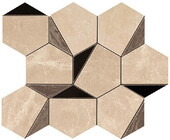 Atlas Concorde Marvel Gold Hex Sable-Brown 25,1x29