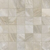Керамогранит Italon Magnetique White Mosaico 30*30
