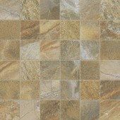 Керамогранит Italon Magnetique Gold Mosaico 30*30