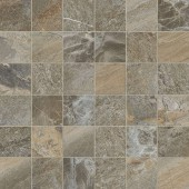 Керамогранит Italon Magnetique Dark Mosaico 30*30